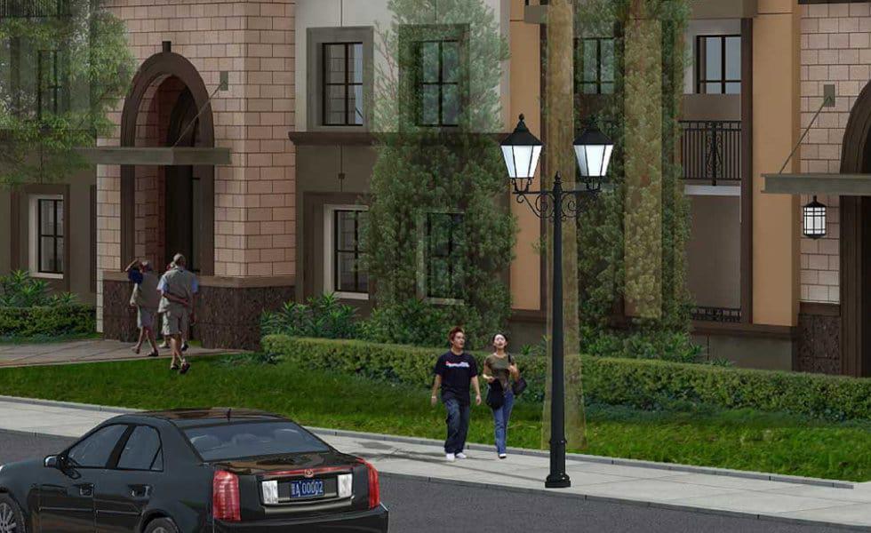 Aria Luxury Apartments Cerritos